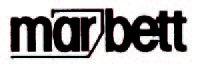 Transmission professionnel Marbett