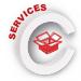 Service partenaire Stock - Colombié Cadet